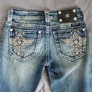 Miss Me Jeans sz 25